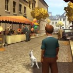 Скриншот Adventures of Tintin: The Game, The (2011/I) – Изображение 16