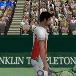 Скриншот Tennis Master Series 2003 – Изображение 4