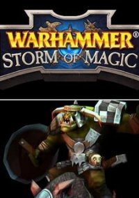 Обложка Warhammer: Storm of Magic