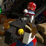 Скриншот LEGO: Marvel Super Heroes