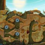 Скриншот Worms: Clan Wars