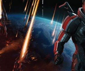 Обновление Mass Effect 3 сделало игру непроходимой