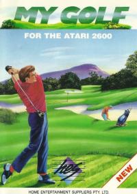 Обложка My Golf