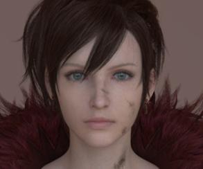 E3: Square Enix представила технологию для следующего поколения консолей