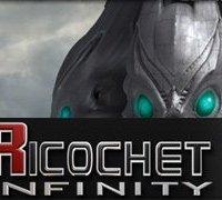 Обложка Ricochet Infinity
