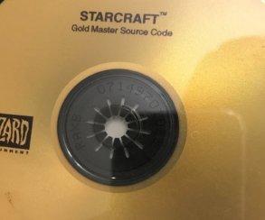 Парень нашел исходный код StarCraft, новернул его Blizzard— инезря