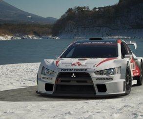 Polyphony анонсировала закрытый бета-тест Gran Turismo Sport