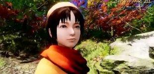 Shenmue 3. Дебютный трейлер с E3 2015
