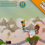 Скриншот Cloud Knights