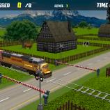 Скриншот Railroad Crossing