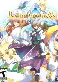 Обложка Luminous Arc