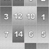 Скриншот Gem Puzzle