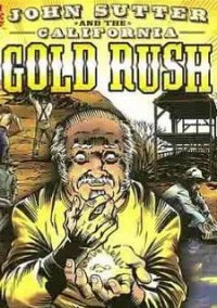 Обложка California Gold Rush