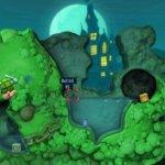 Скриншот Worms Revolution – Изображение 7