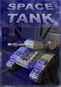 Обложка Space Tank