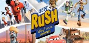Kinect Rush: A Disney-Pixar Adventure. Видео #5