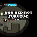 Скриншот Space Grunts