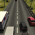 Скриншот Traffic Racer – Изображение 10
