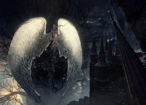Рецензия на Dark Souls 3: The Ringed City