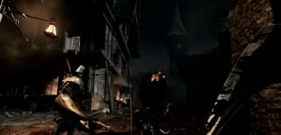 Warhammer: End Times – Vermintide . Геймплейный трейлер с E3 2015