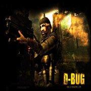 Обложка D-Bug