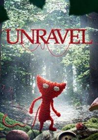 Обложка Unravel