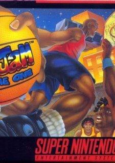 Rap Jam - Volume One