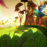 Скриншот Luna