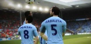 FIFA 15. Видео #2
