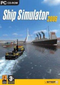 Ship Simulator 2006 – фото обложки игры
