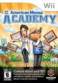 Обложка American Mensa Academy