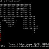 Скриншот Doom, the Roguelike