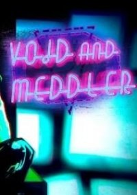 Void And Meddler – фото обложки игры