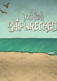 Обложка Don't Starve: Shipwrecked