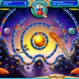Скриншот Peggle Nights