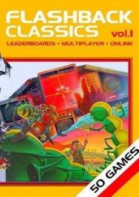 Обложка Atari Flashback Classics: Volume 1