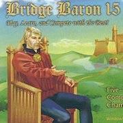 Обложка Bridge Baron 15
