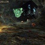 Скриншот The Howling Realms – Изображение 2