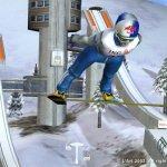 Скриншот Ski Jumping 2004 – Изображение 7
