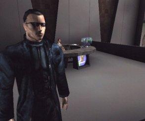 Что такое 17 лет? Новая версия мода GMDX делает Deus Ex 1 еще лучше