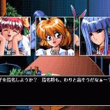 Скриншот Gambler Queen's Cup