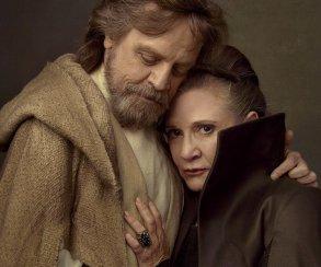 «Люк живет с не-эвоками». Новое видео и секреты «Последних джедаев»