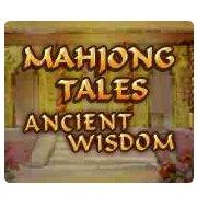 Обложка Mahjong Tales: Ancient Wisdom