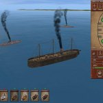Скриншот Ironclads: American Civil War – Изображение 4