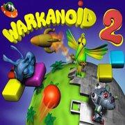 Обложка 1st Go Warkanoid 2: WildLife