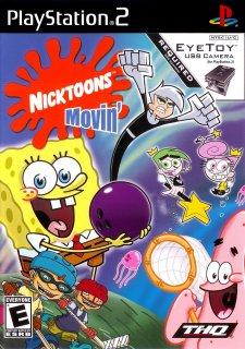 Nicktoons: Movin'