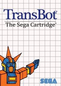 Обложка TransBot