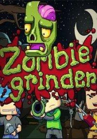 Обложка Zombie Grinder