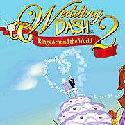 Обложка Wedding Dash 2: Rings Around the World