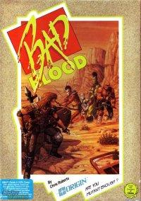 Обложка Bad Blood
